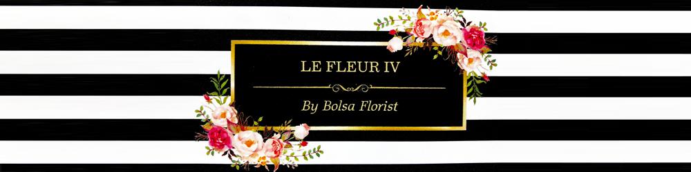 Bolsa florist
